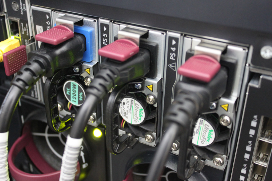 Dallas Power Supply Repairs | The RO Company